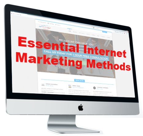 internet marketing course exeter