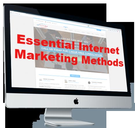 internet marketing course exeter