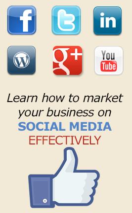 social media training exeter devon