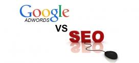 Adwords vs SEO