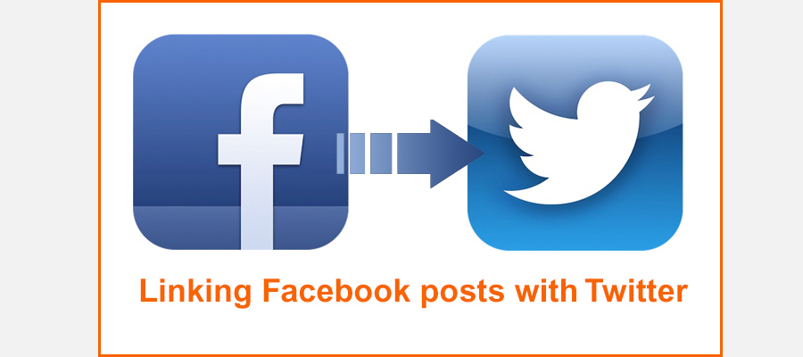 Adding Twitter app to your Facebook account