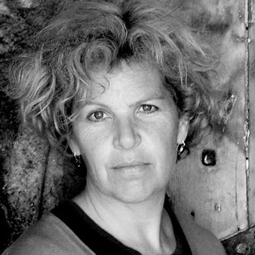 Katia Marsh